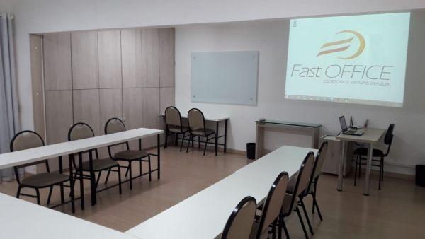 locacao de auditorio em brasilia df asa norte