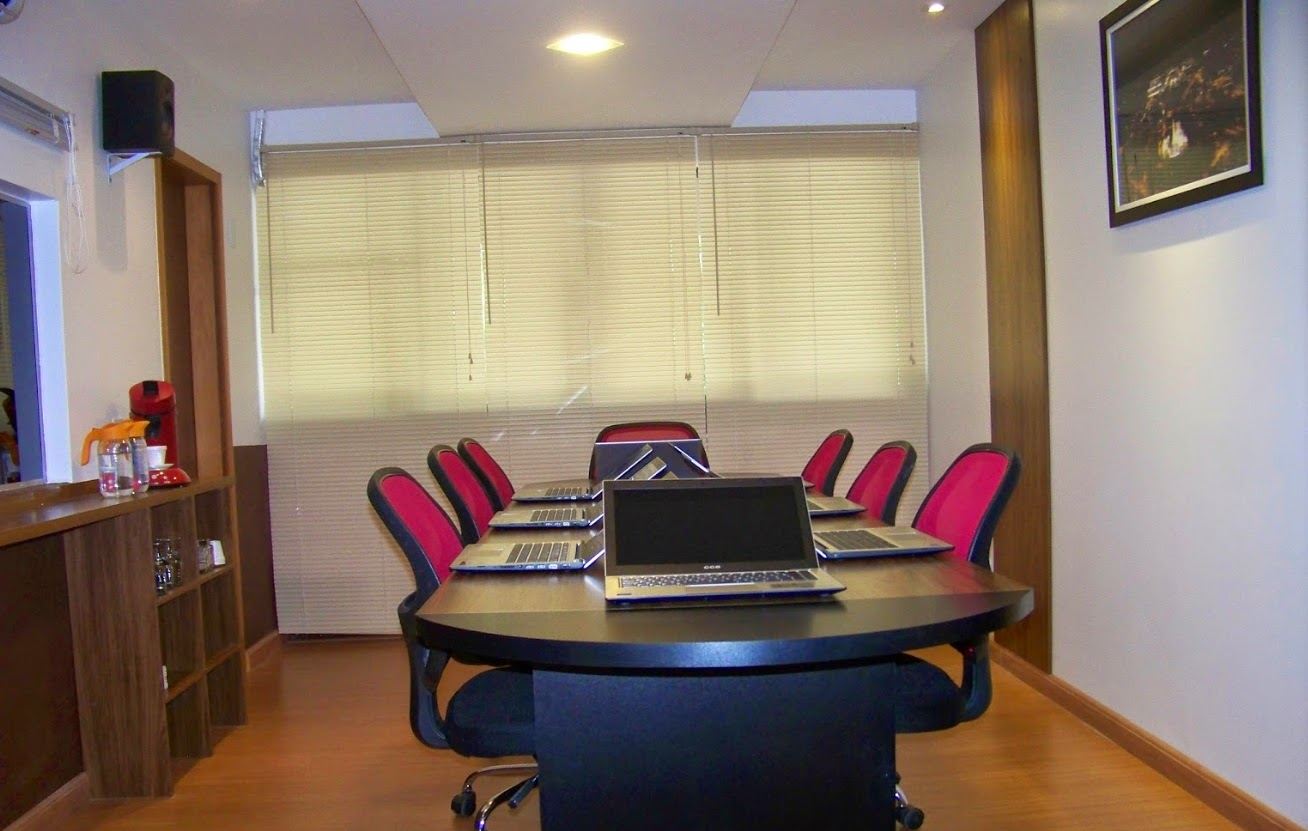 Aluguel de Salas de Reunião Brasilia df