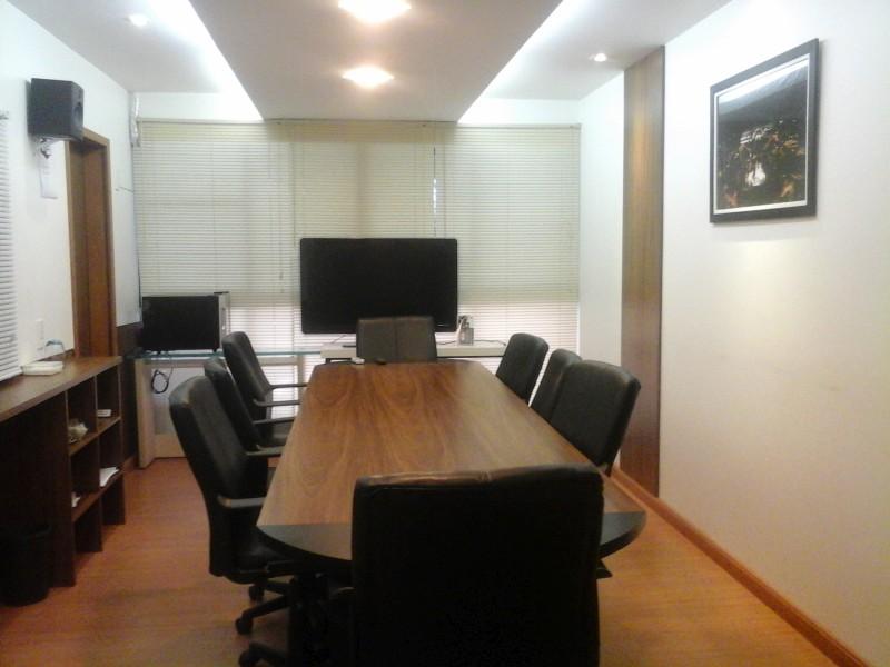 Aluguel de Salas de Reunião em Brasilia