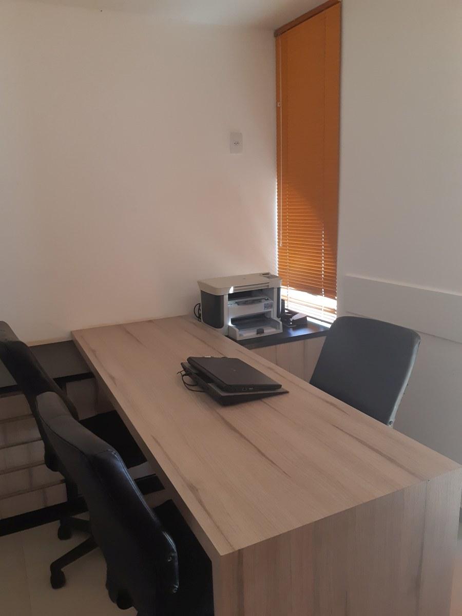 aluguel de sala de reunião em brasilia