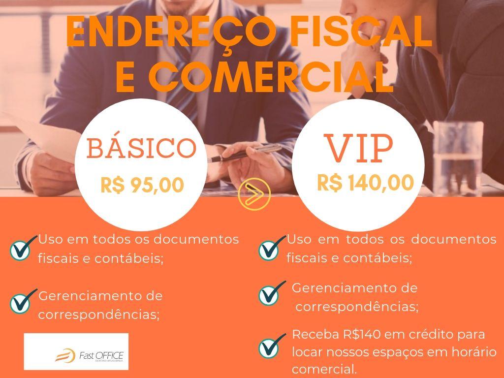 endereço comercial brasilia